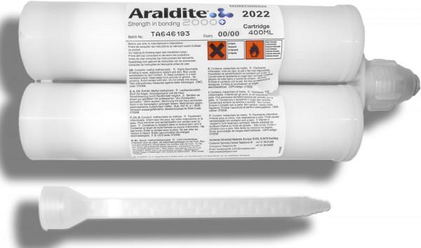 Araldite 2022-1 380ml