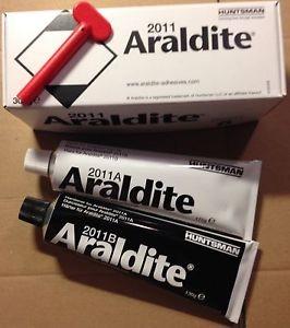 Araldite® 2011 2 x 150 ml Tube