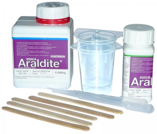 Araldite® 2020 0,5 kg