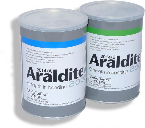 Araldite® 2014-2 2kg Arbeitspackung